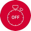 Automatic switch-off