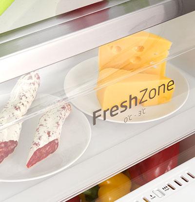 Viss savās vietās: kā sakārtot ledusskapi